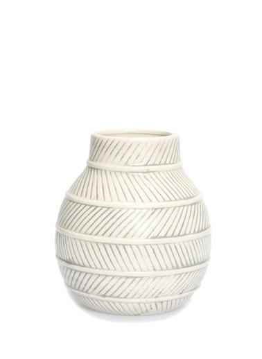 Andrea House Vazo Beyaz